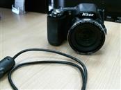 NIKON Digital Camera COOLPIX L830